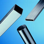 Stain­less steel tubes